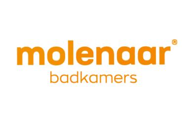 Logo Molenaar badkamers