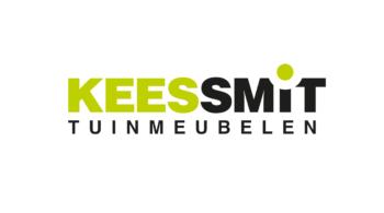 Logo Kees Smit Tuinmeubelen