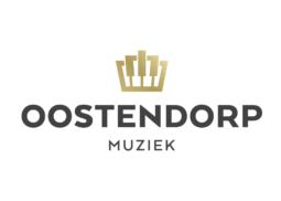 Logo Oostendorp muziek